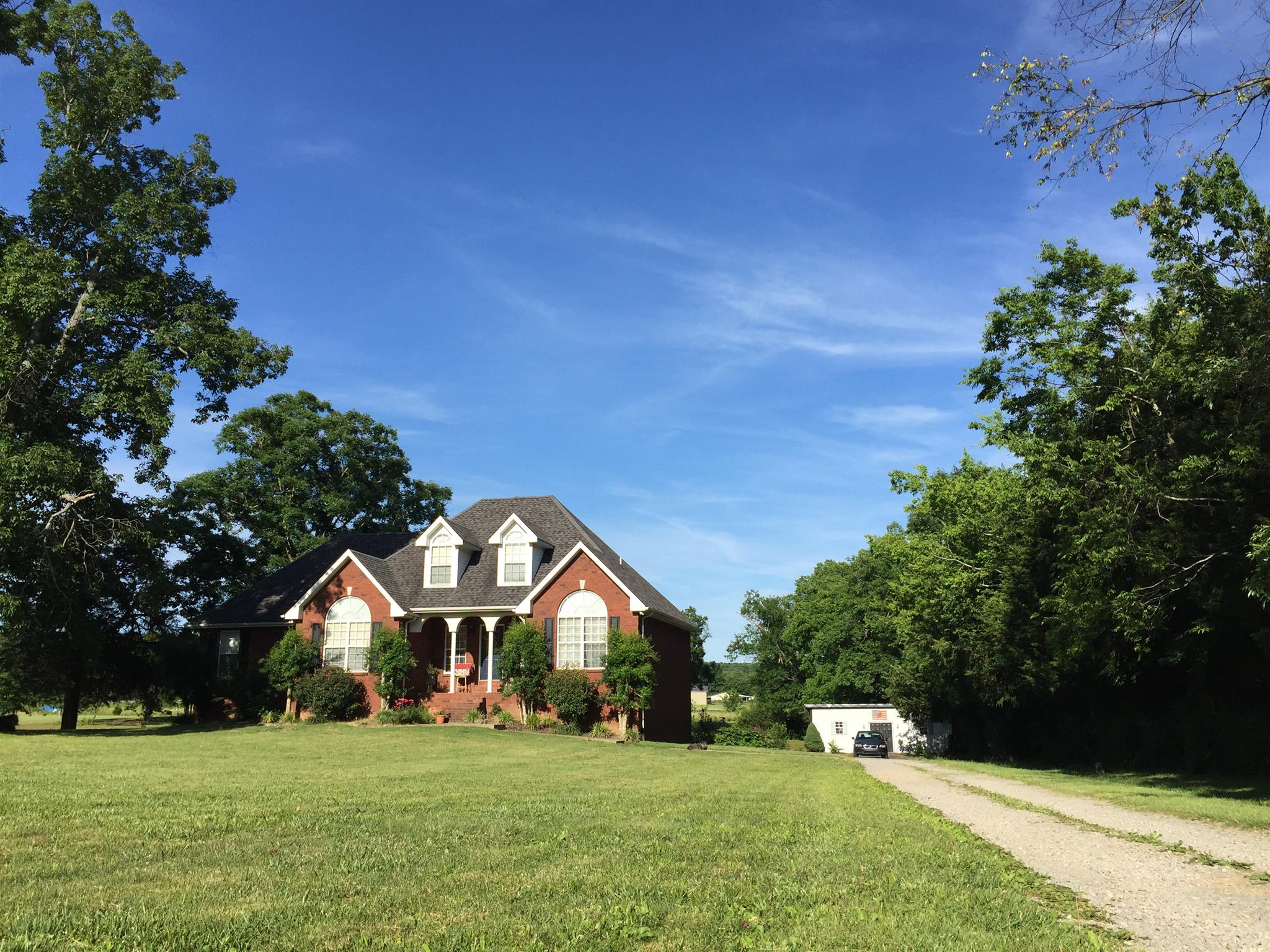 1113 Spain Hill Rd, Lascassas, TN 37085