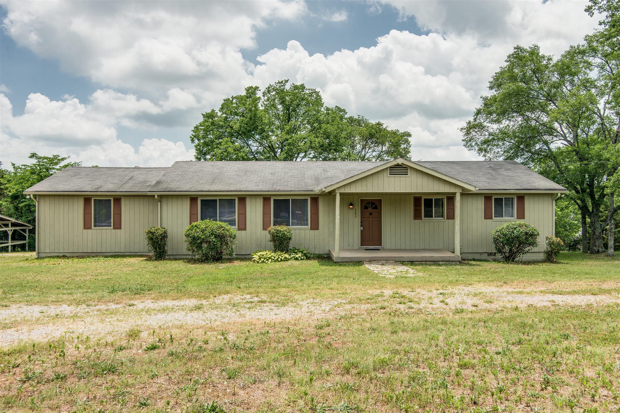7893 W Buckeye Bottom Rd, Murfreesboro, TN 37129