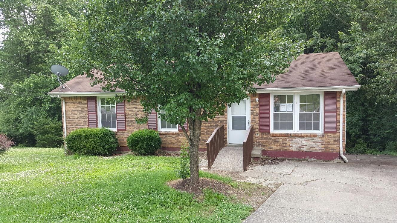 Photo of 924 Lucas Ln  Clarksville  TN