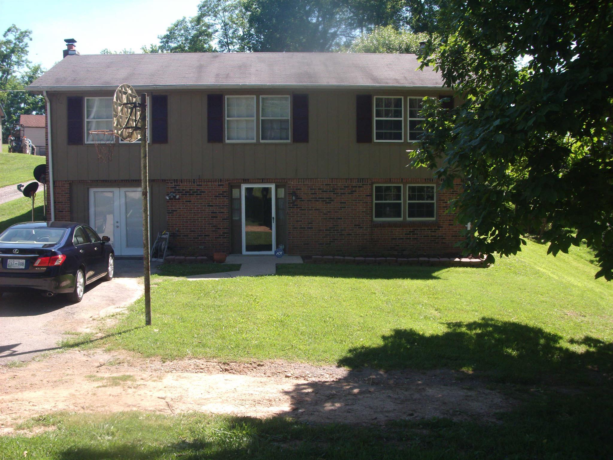 3116 Trenton Rd, Clarksville, TN 37040
