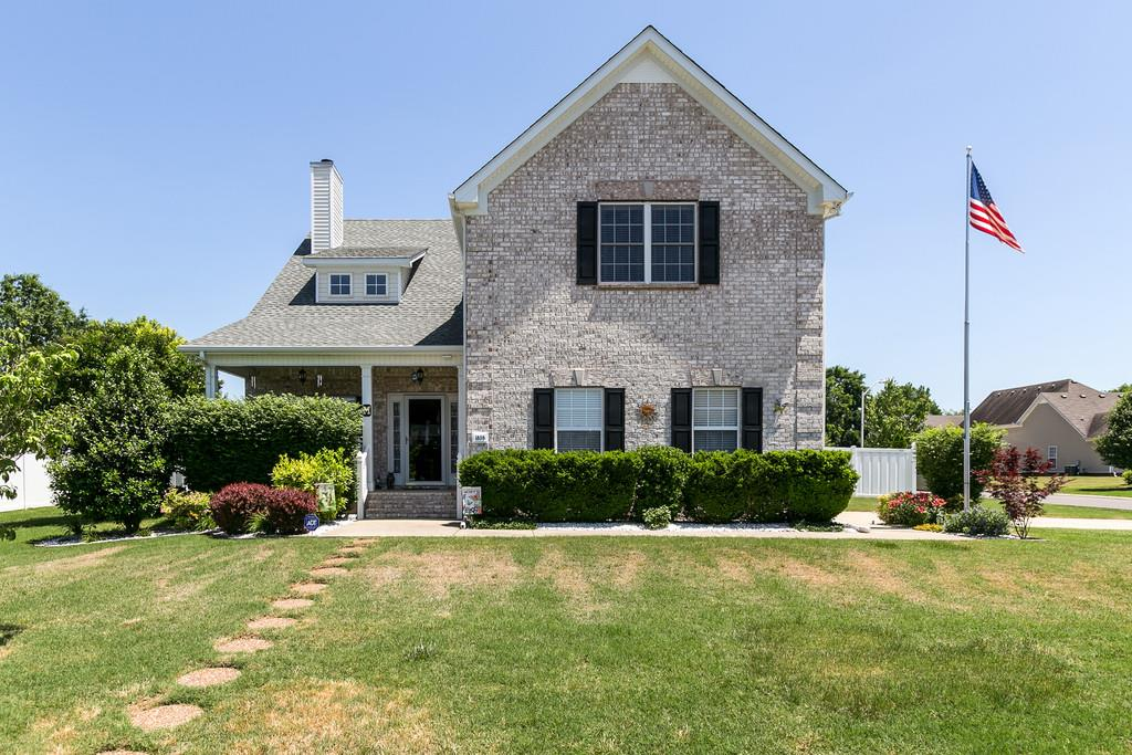 1809 Kinsale Ave, Murfreesboro, TN 37128