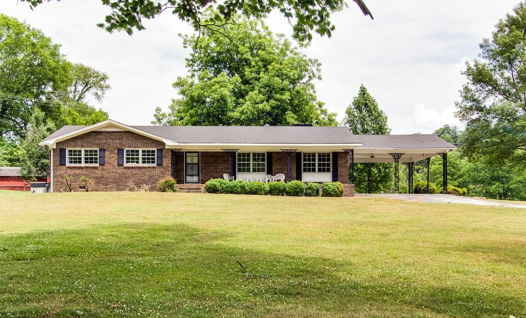 15188 Columbia Hwy, Lynnville, TN 38472