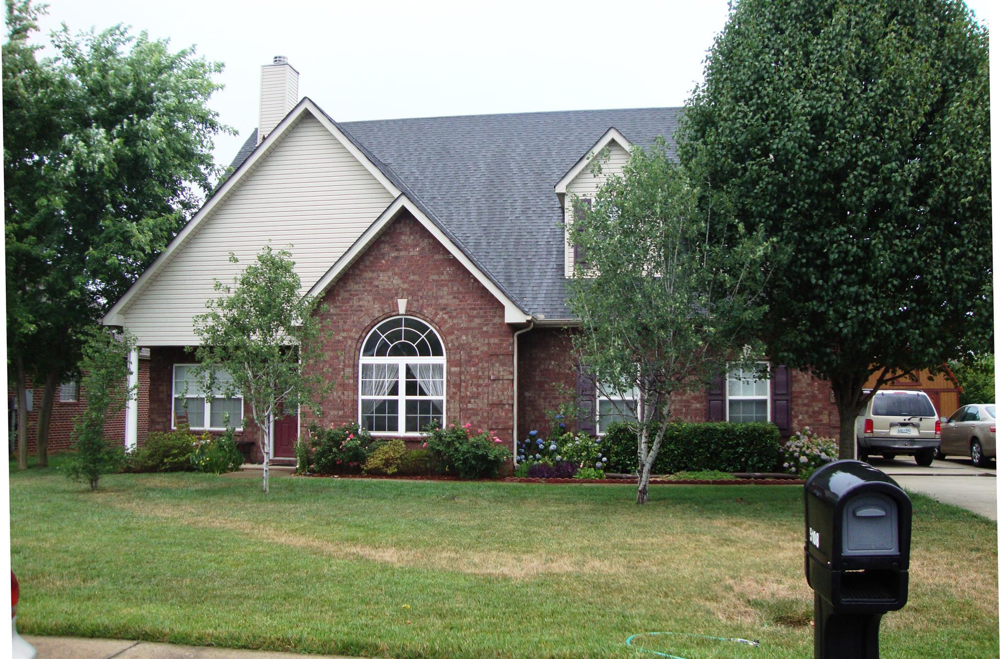 5108 Bumblebee Dr, Murfreesboro, TN 37129