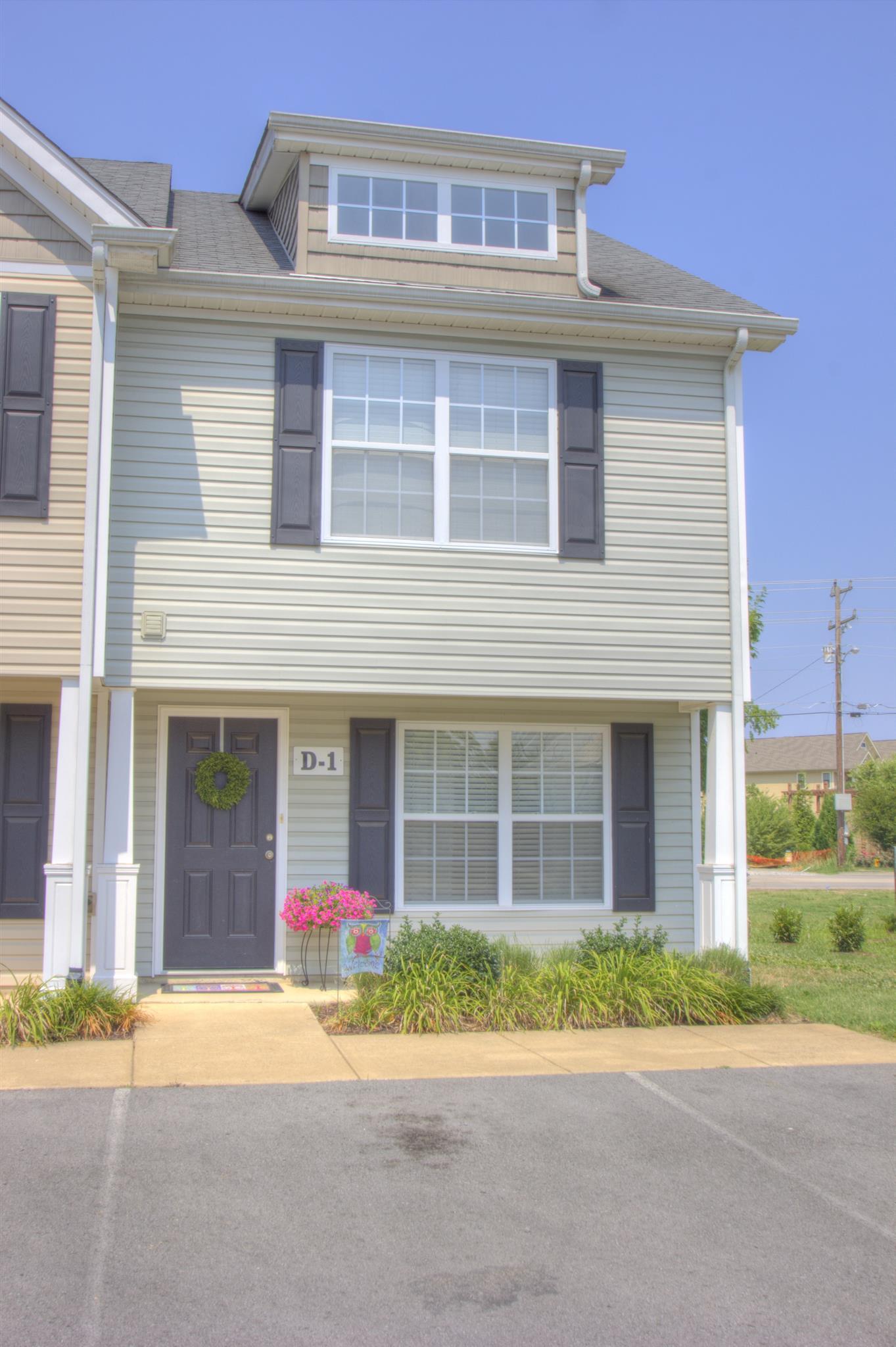 Photo of 2961 S Rutherford Blvd  Murfreesboro  TN
