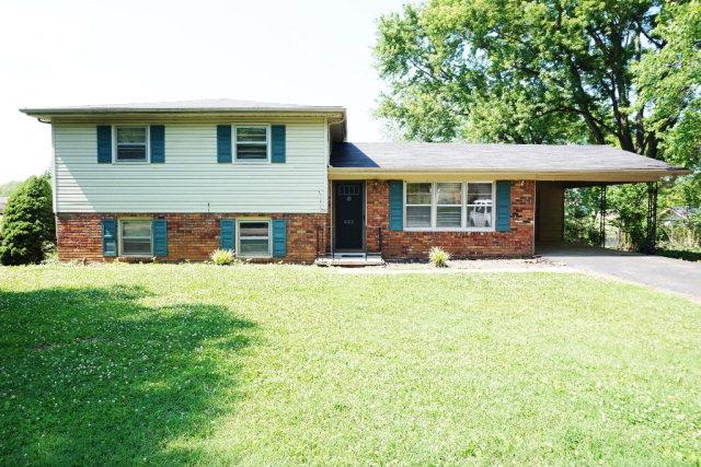 432 Colonial Ter, Hopkinsville, KY 42240