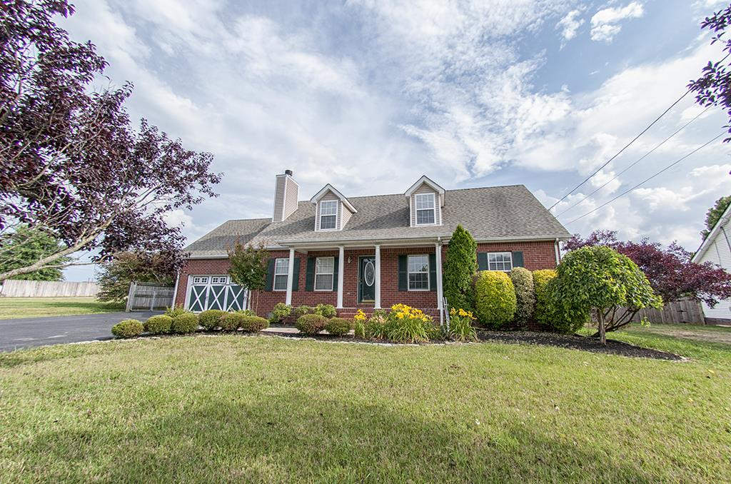 123 Reelfoot Ct, Murfreesboro, TN 37129