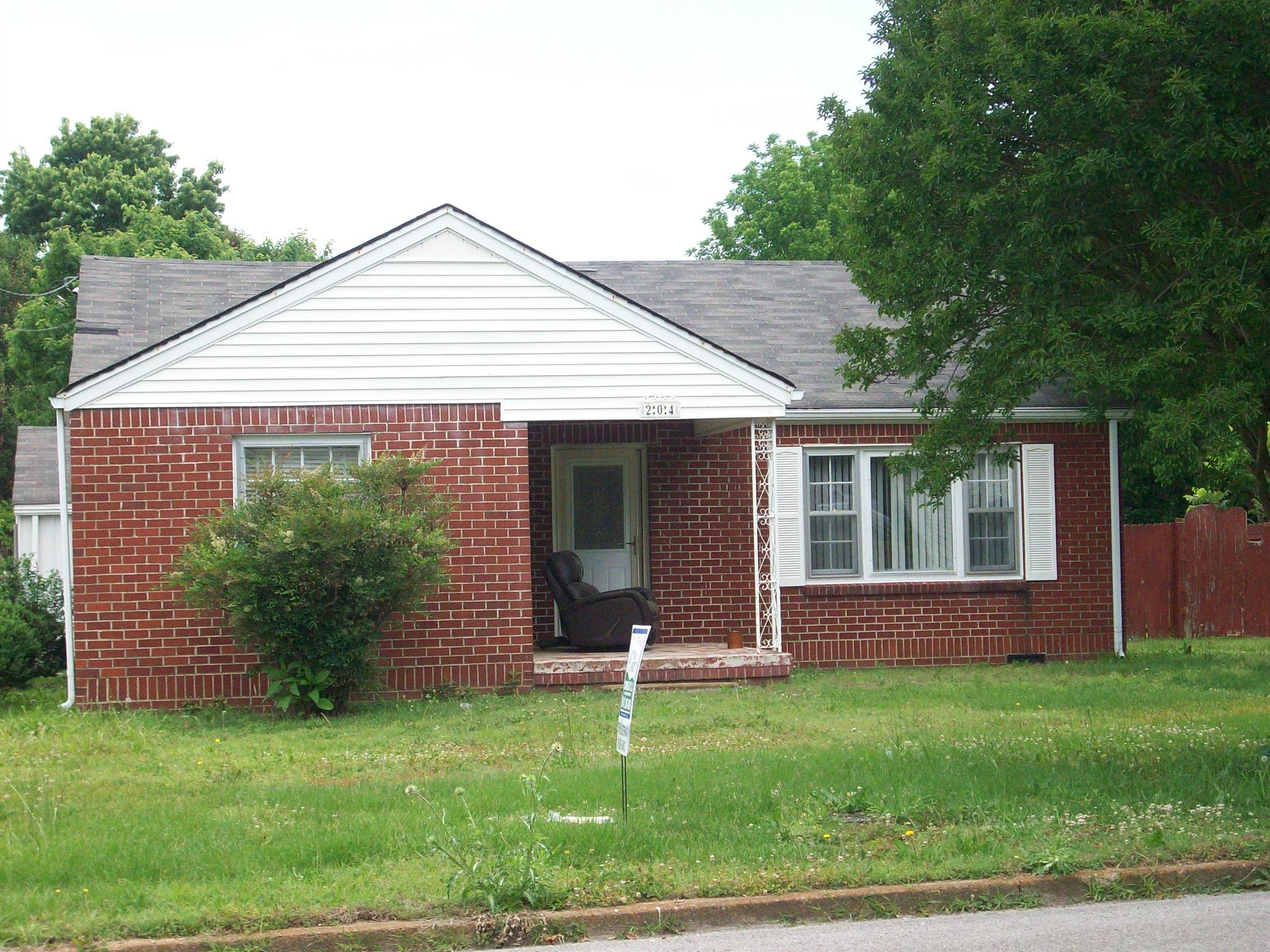 204 2nd Ave, Mount Pleasant, TN 38474