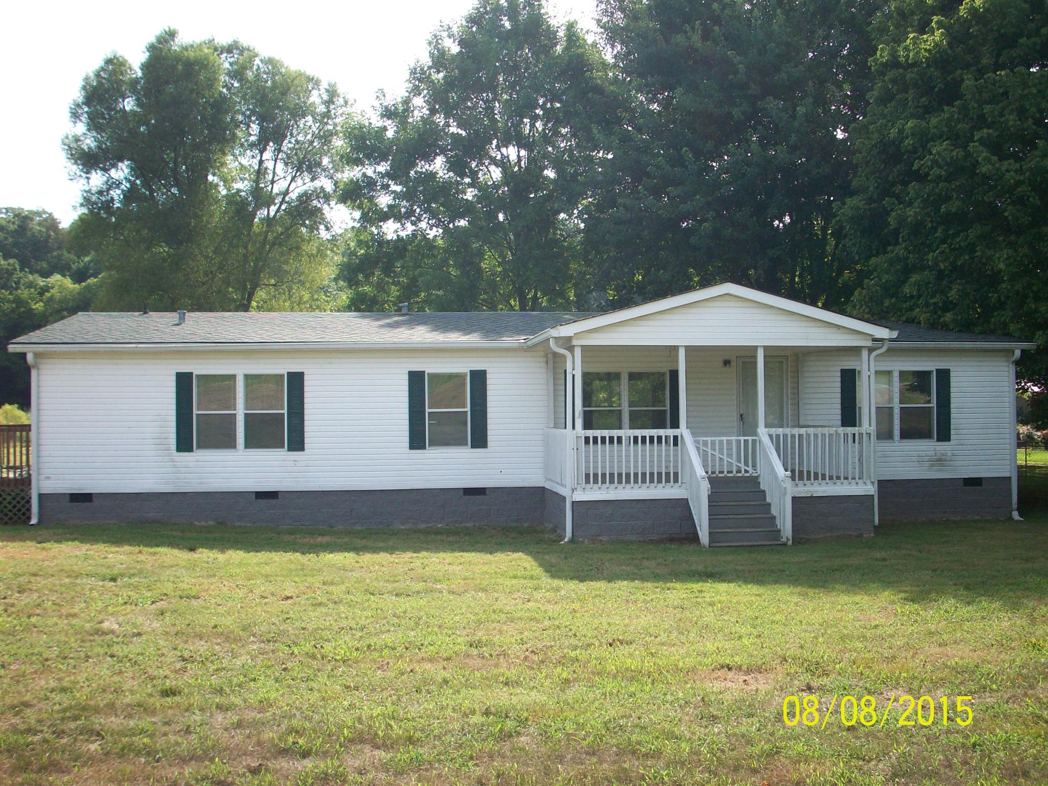 1146 Southport Rd, Mount Pleasant, TN 38474