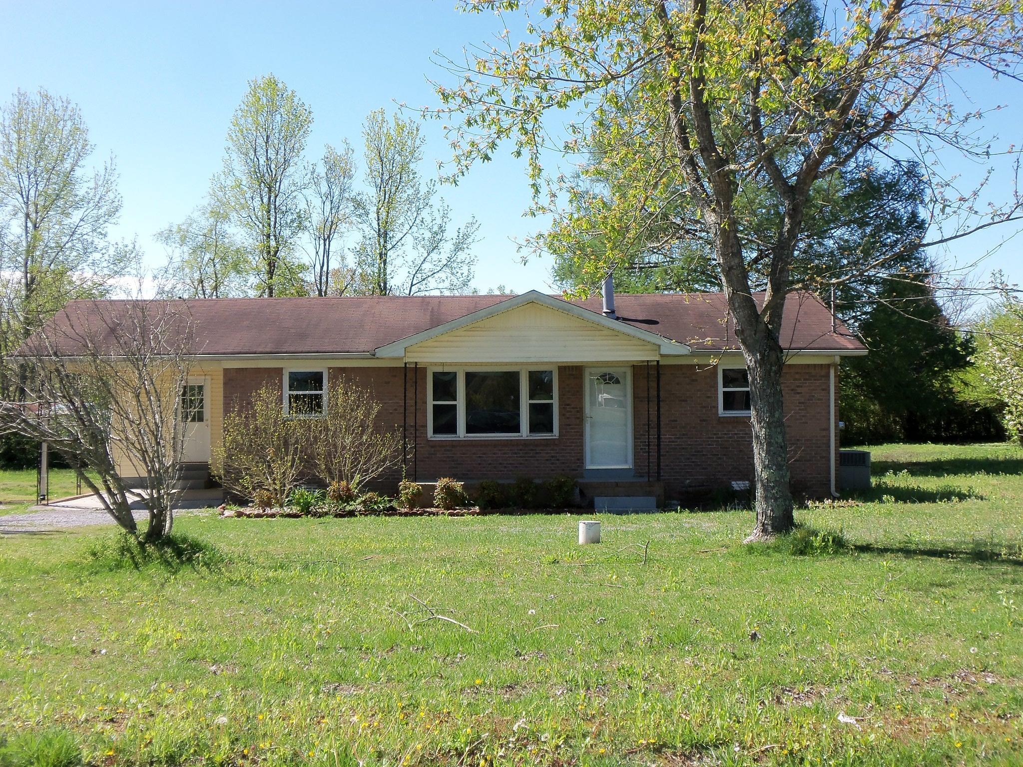 305 Petty Gap Rd, Woodbury, TN 37190