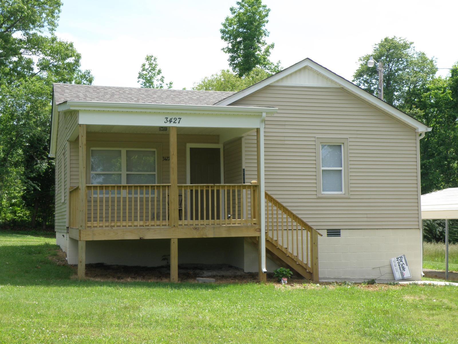 3427 Lake Rd, Woodlawn, TN 37191