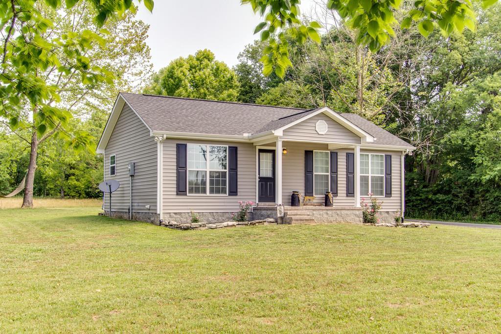 151 Round Hill Rd, Lynnville, TN 38472