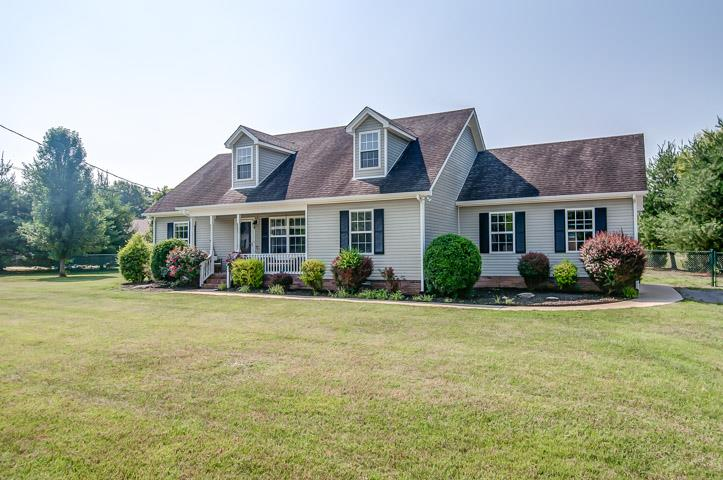 116 Fawnfield Cir, Murfreesboro, TN 37129