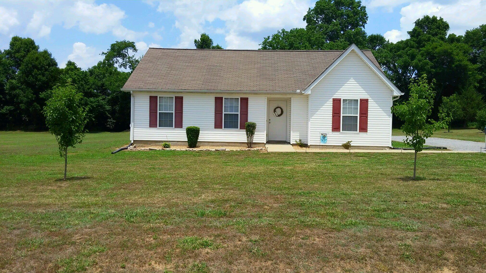 6 Callie Ln, Gordonsville, TN 38563