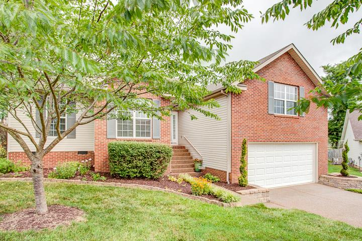 4007 Pewter Trl, Spring Hill, TN 37174