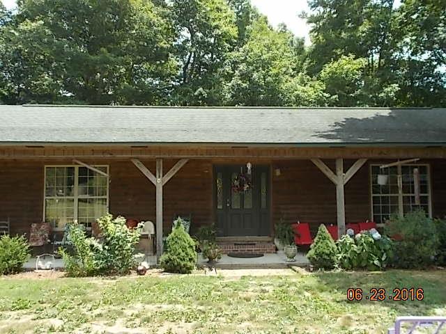 254 Hams Creek Rd, Pulaski, TN 38478