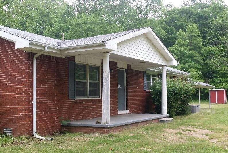 455 Shiloh Hollow Rd, Erin, TN 37061
