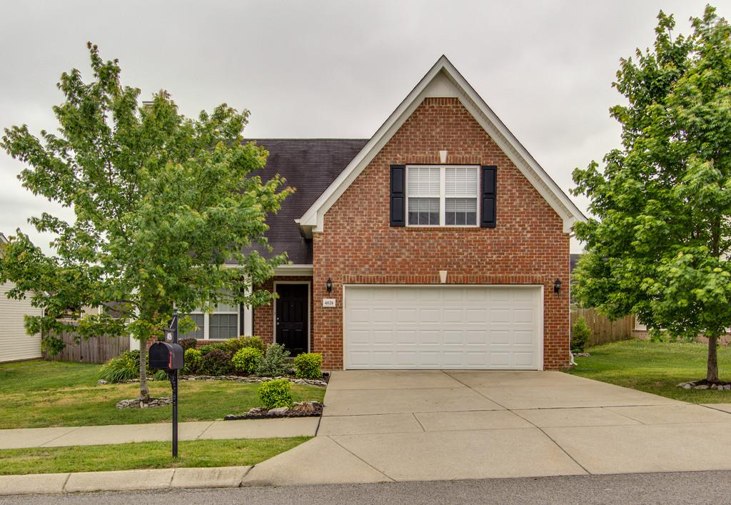 4026 Sequoia Trl, Spring Hill, TN 37174