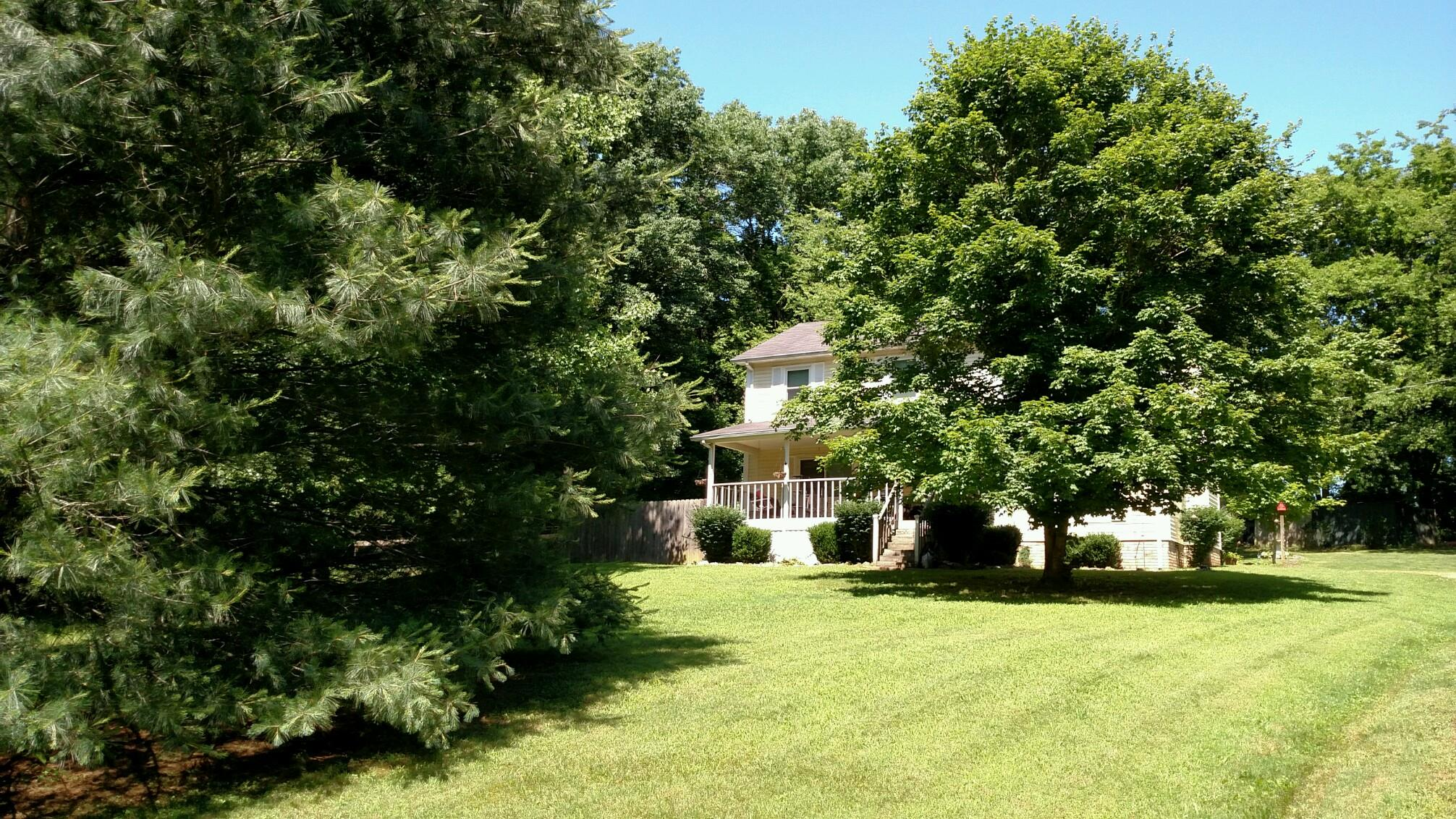 2807 Henry Gower Rd, Pleasant View, TN 37146