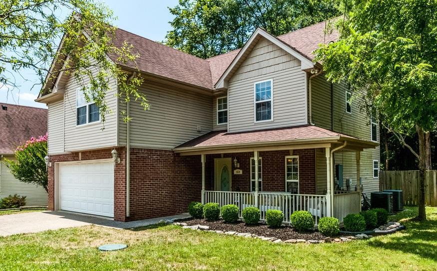 1529 Jeter Way, Murfreesboro, TN 37129