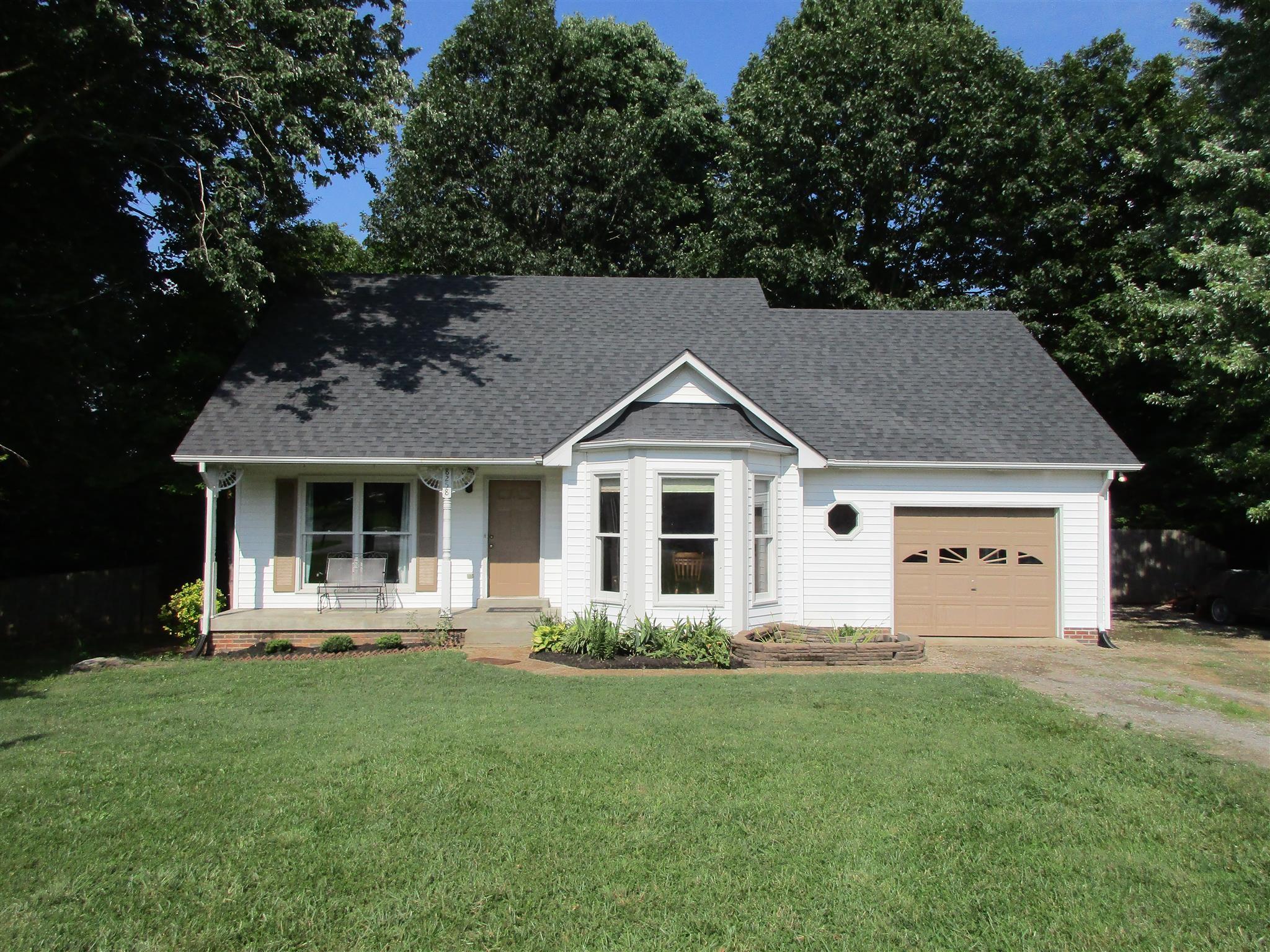 8258 Brownstone Ext, Cross Plains, TN 37049