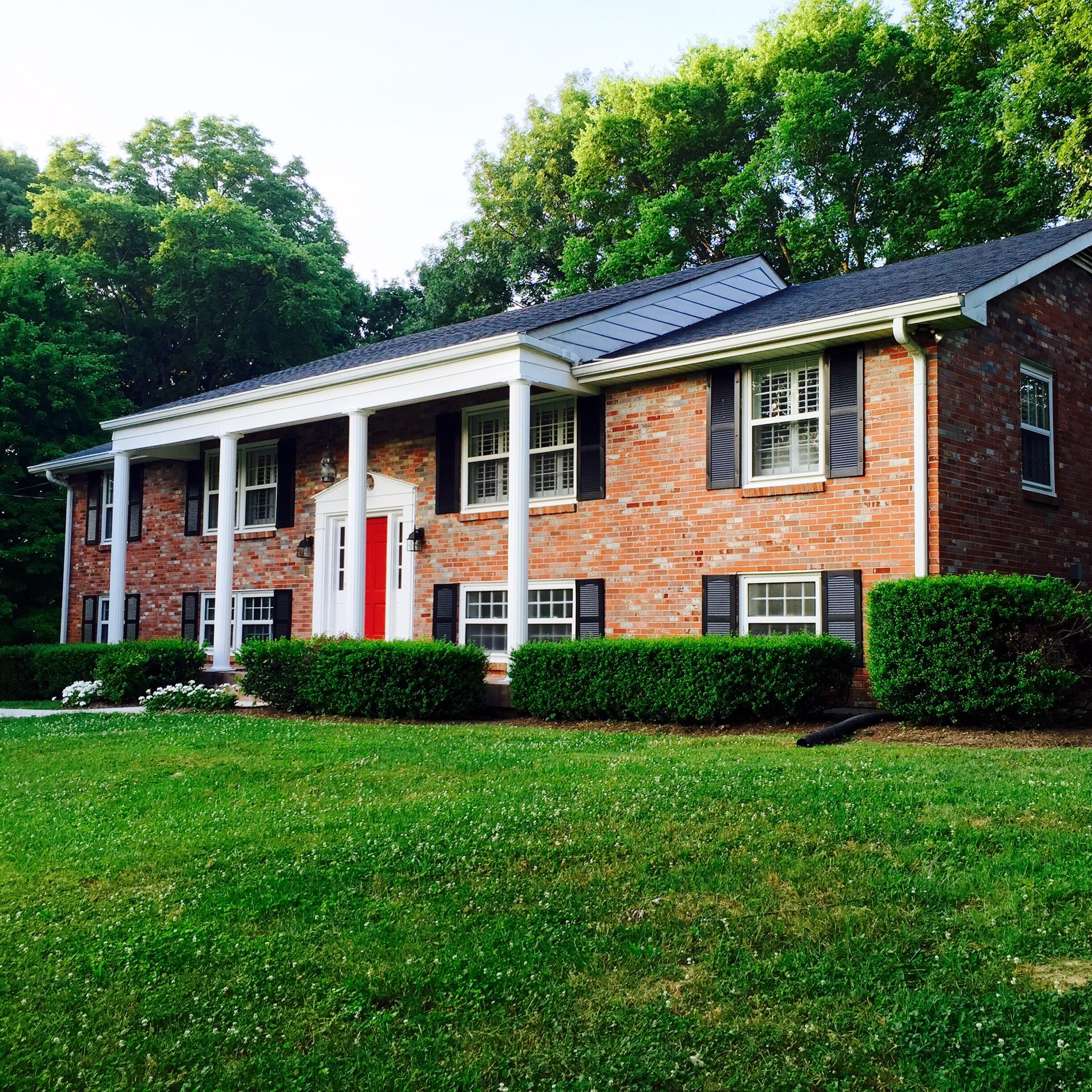 2415 Cloverdale Rd, one of homes for sale in Donelson