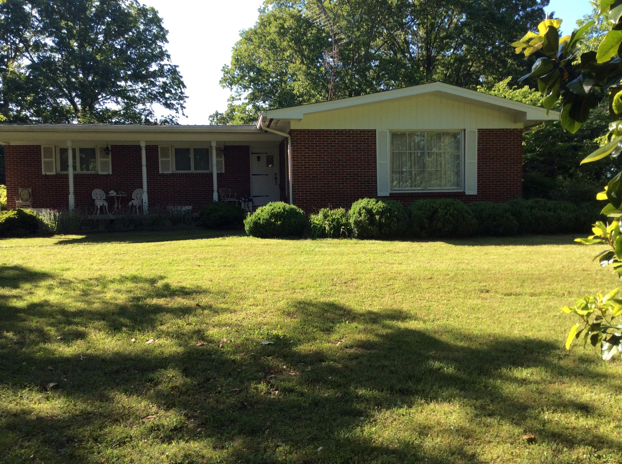 Photo of 276 Cook Rd  Tullahoma  TN