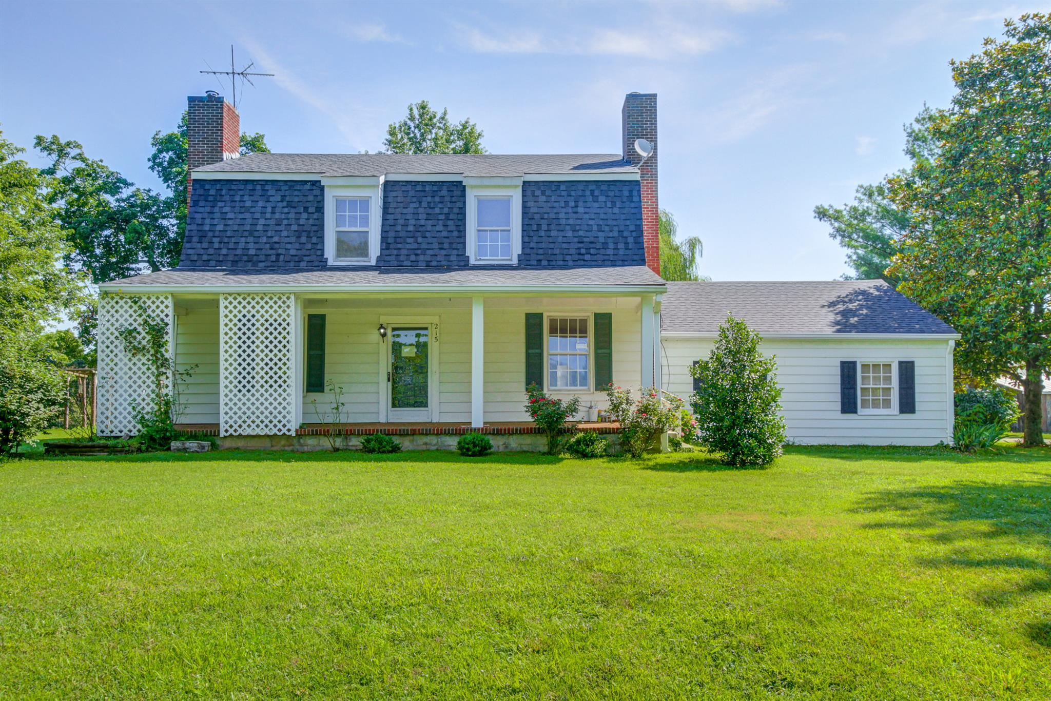 215 Cedar Hill Rd, Adams, TN 37010