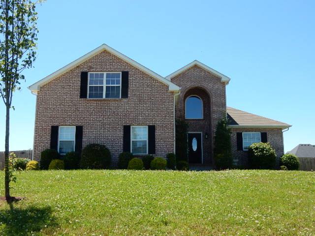 3164 Twelve Oaks Blvd, Clarksville, TN 37042