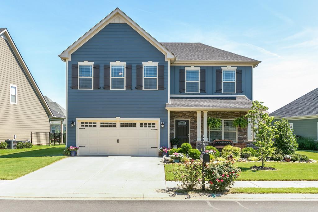 4314 Puckett Creek Xing, Murfreesboro, TN 37128