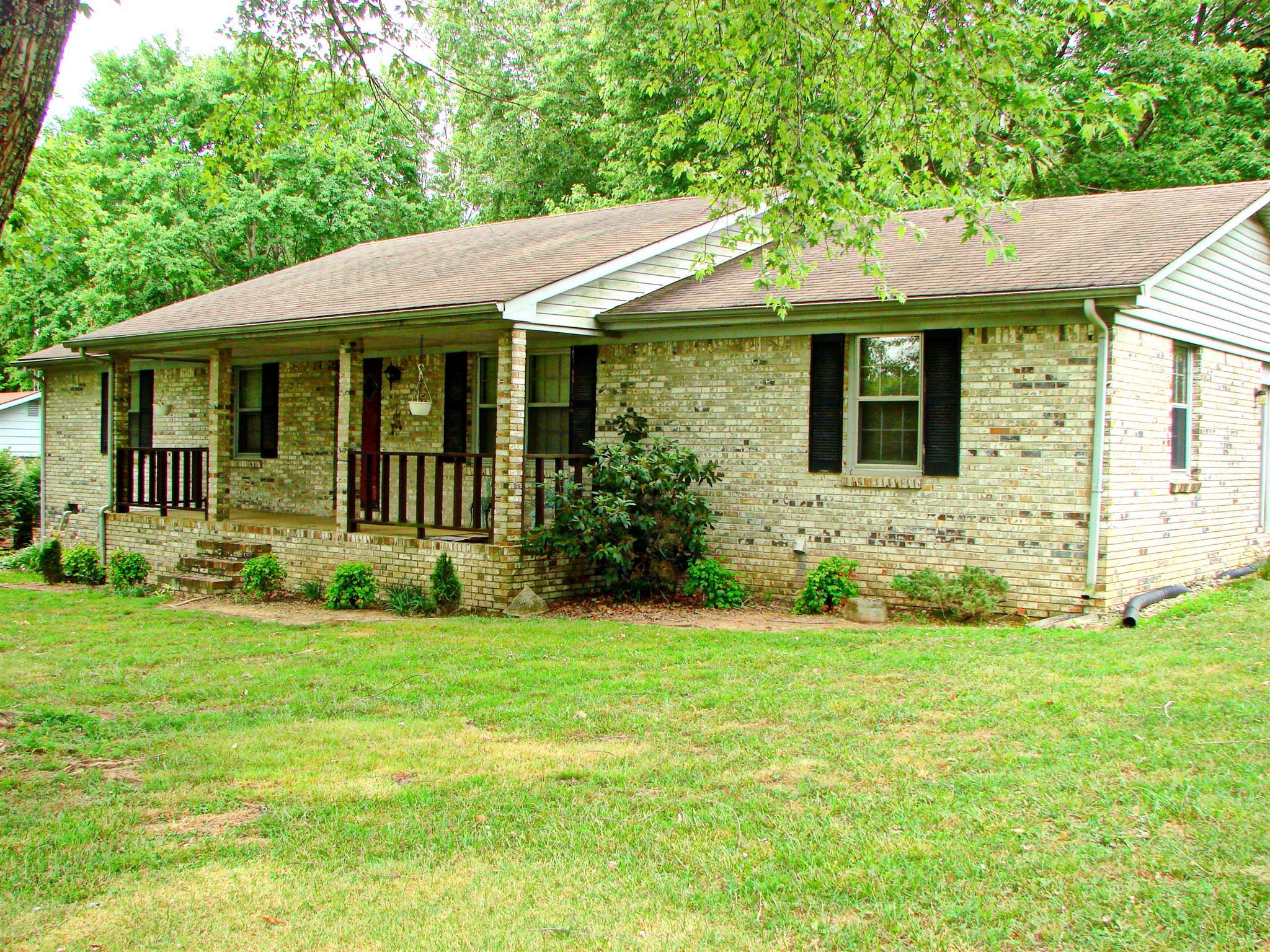 Photo of 85 Simmons Cir  Fayetteville  TN