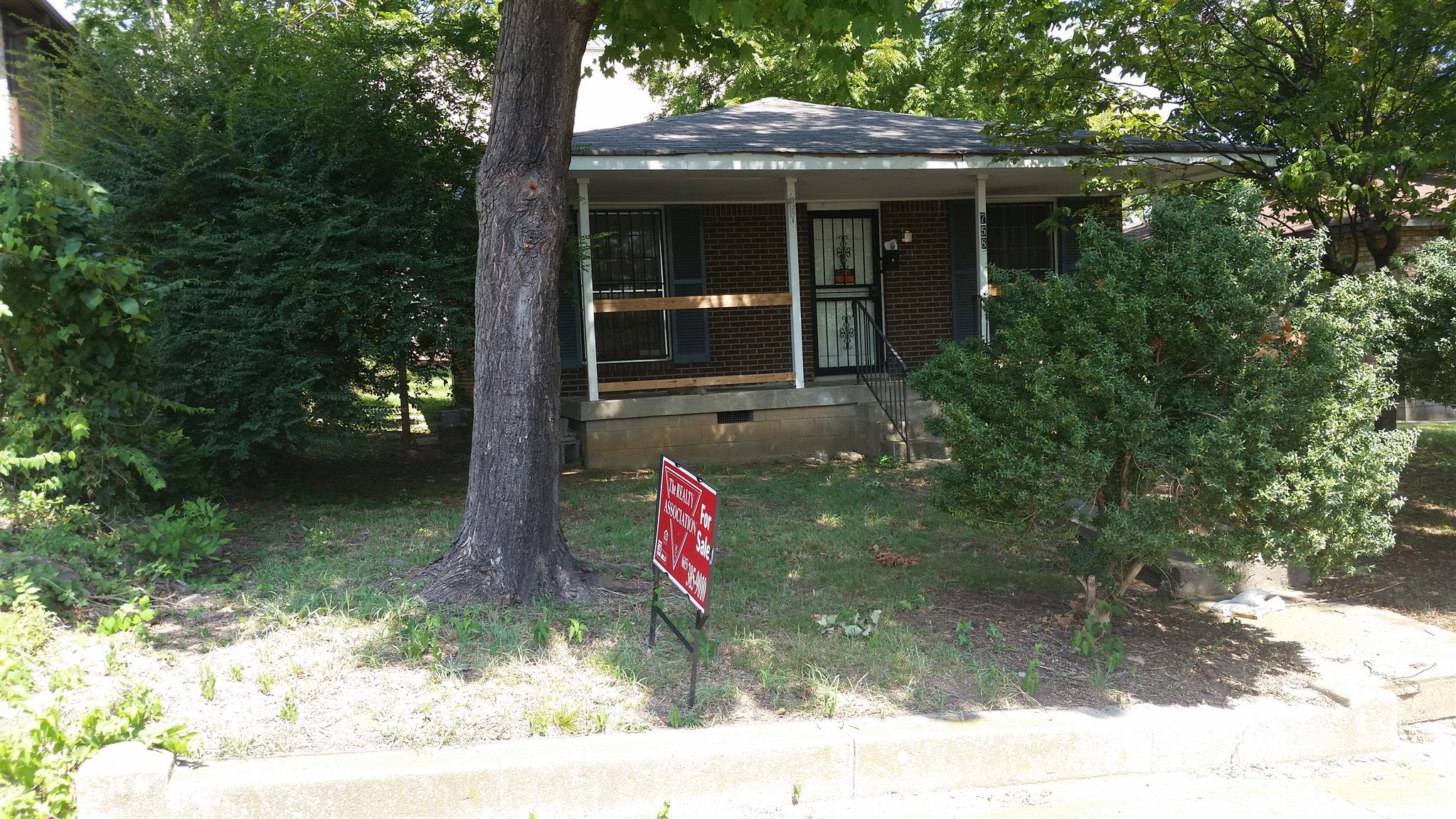 Photo of 758 Lynwood Ave  Nashville  TN