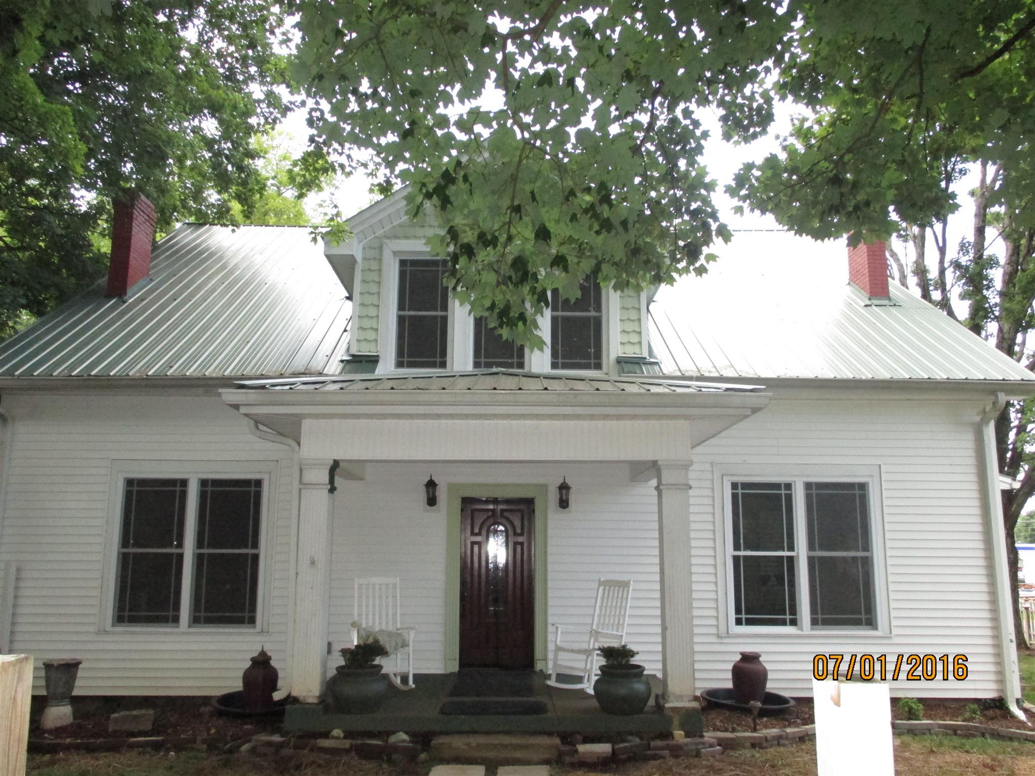 331 W Flower St, Pulaski, TN 38478