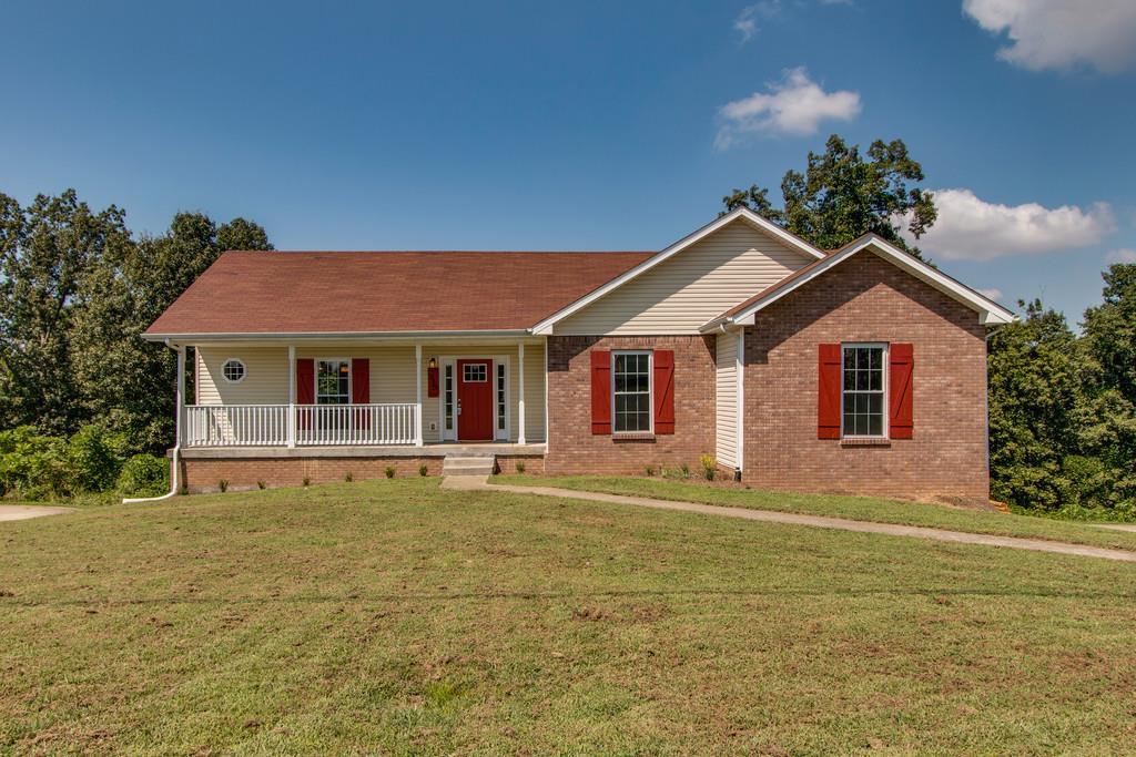 3364 N Henderson Way, Clarksville, TN 37042