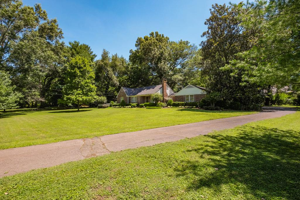 1210 Nichol Ln, one of homes for sale in Belle Meade