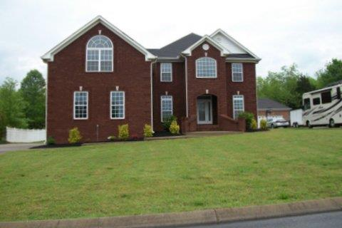 Photo of 1095 Kacie Dr  Pleasant View  TN