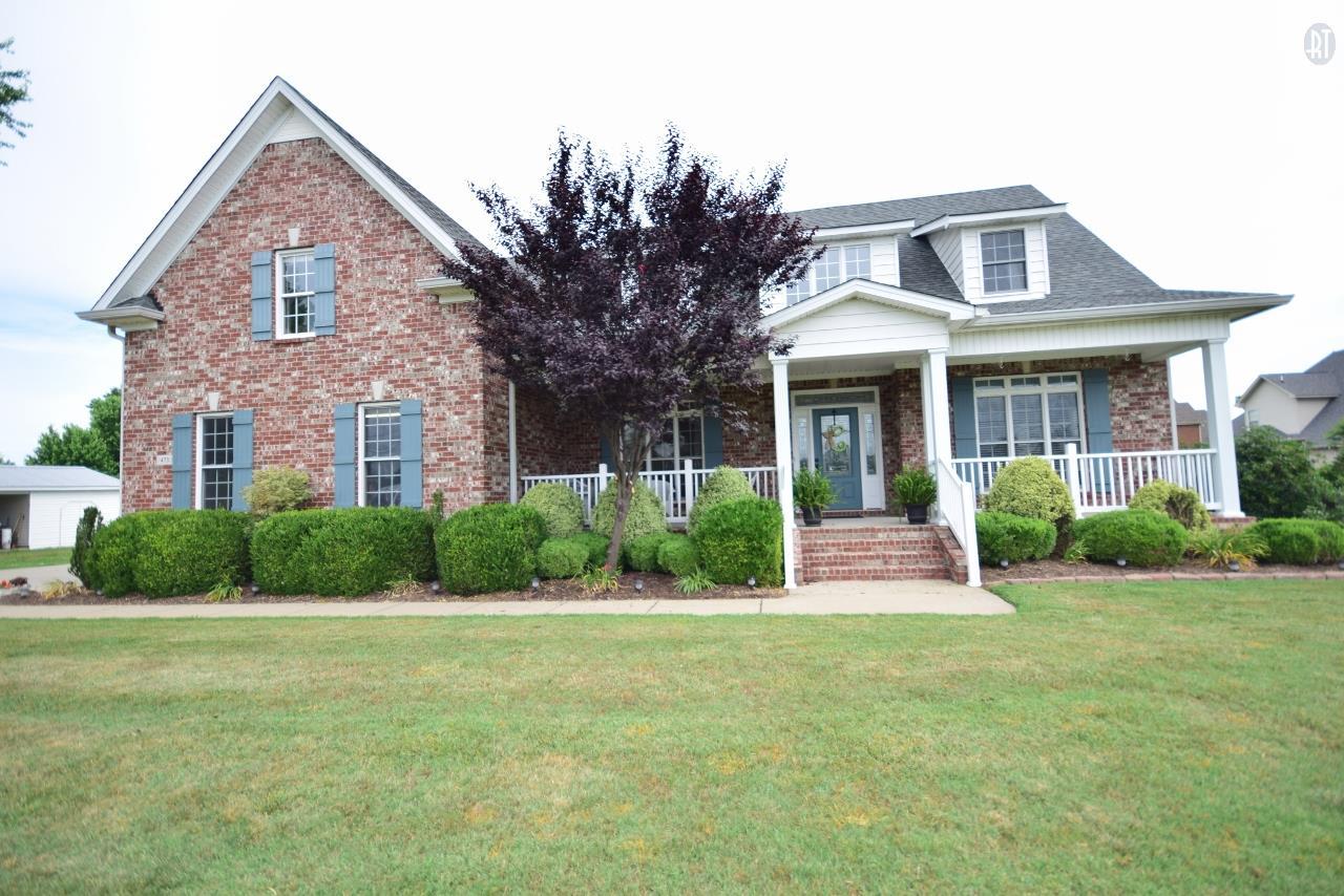 473 Osborne Ln, Murfreesboro, TN 37130