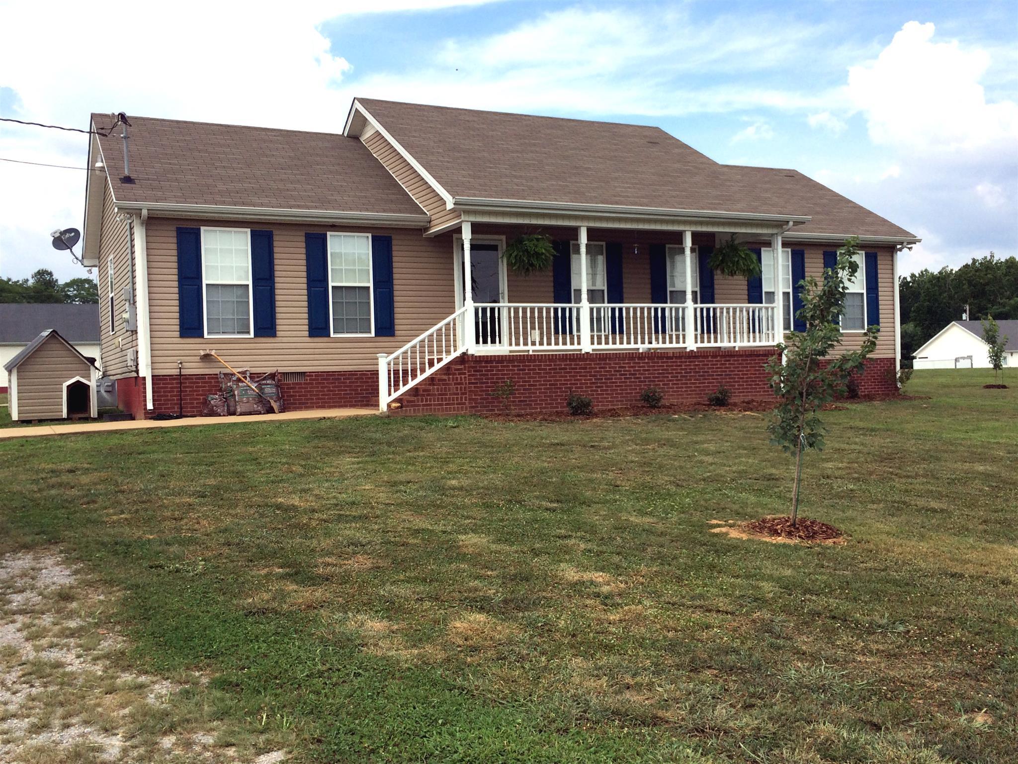 451 Powell Chapel Rd, Pulaski, TN 38478
