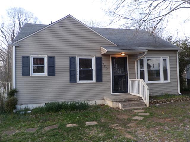 Photo of 725 Monroe St  Clarksville  TN