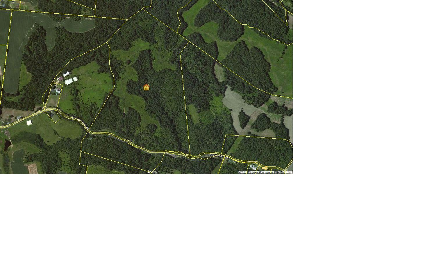 Image of  for Sale near Ethridge, Tennessee, in Lawrence County: 109.5 acres