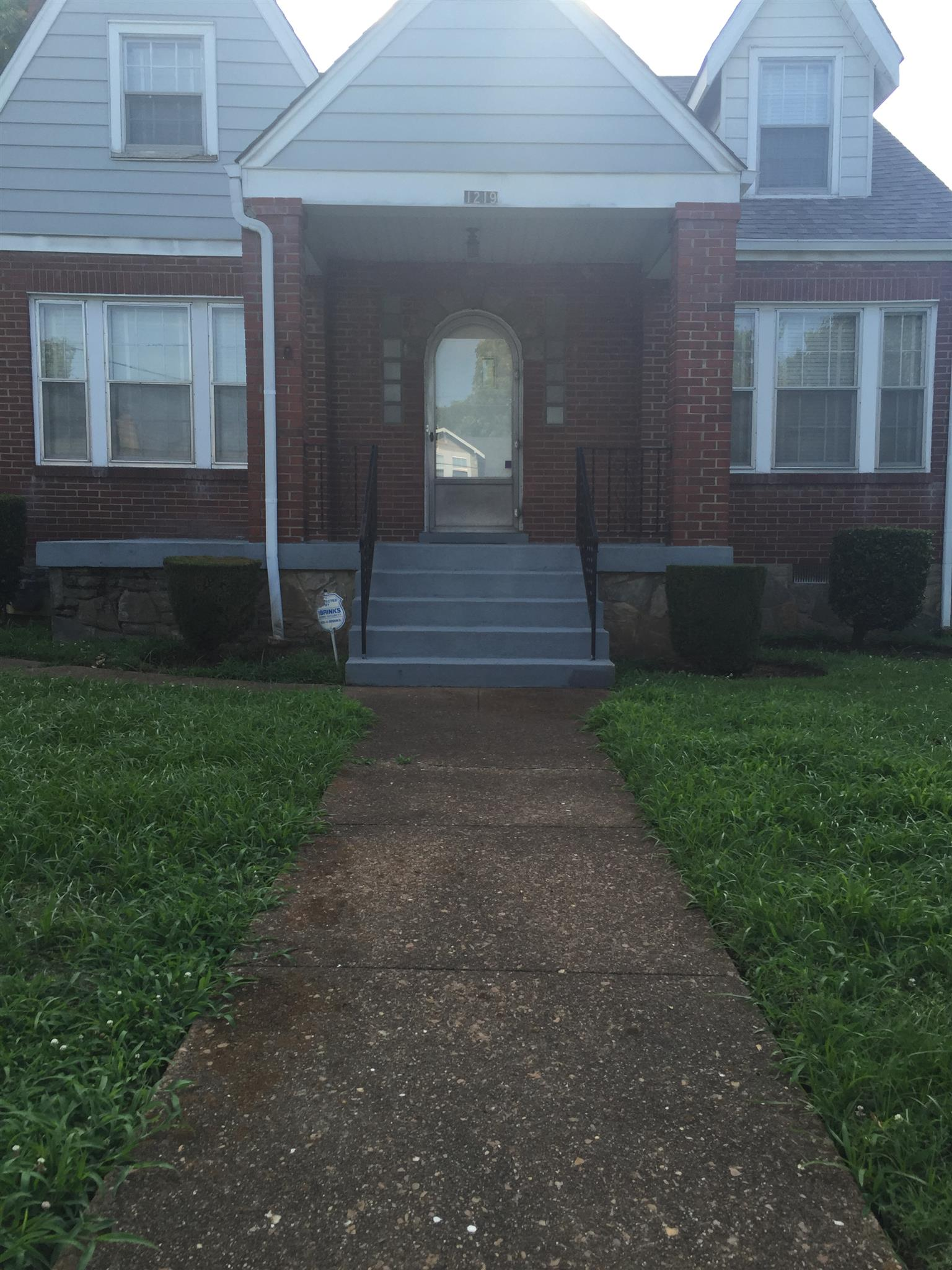 Photo of 1219 Villa Pl  Nashville  TN