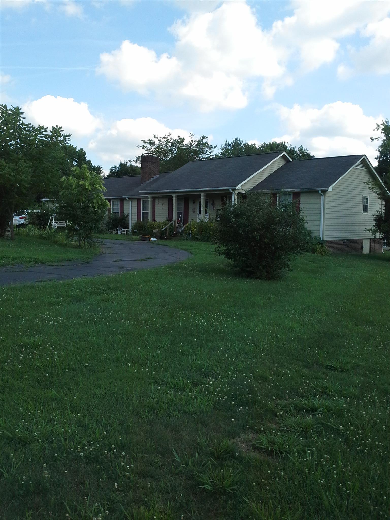 4051 Hoods Branch Rd, Springfield, TN 37172