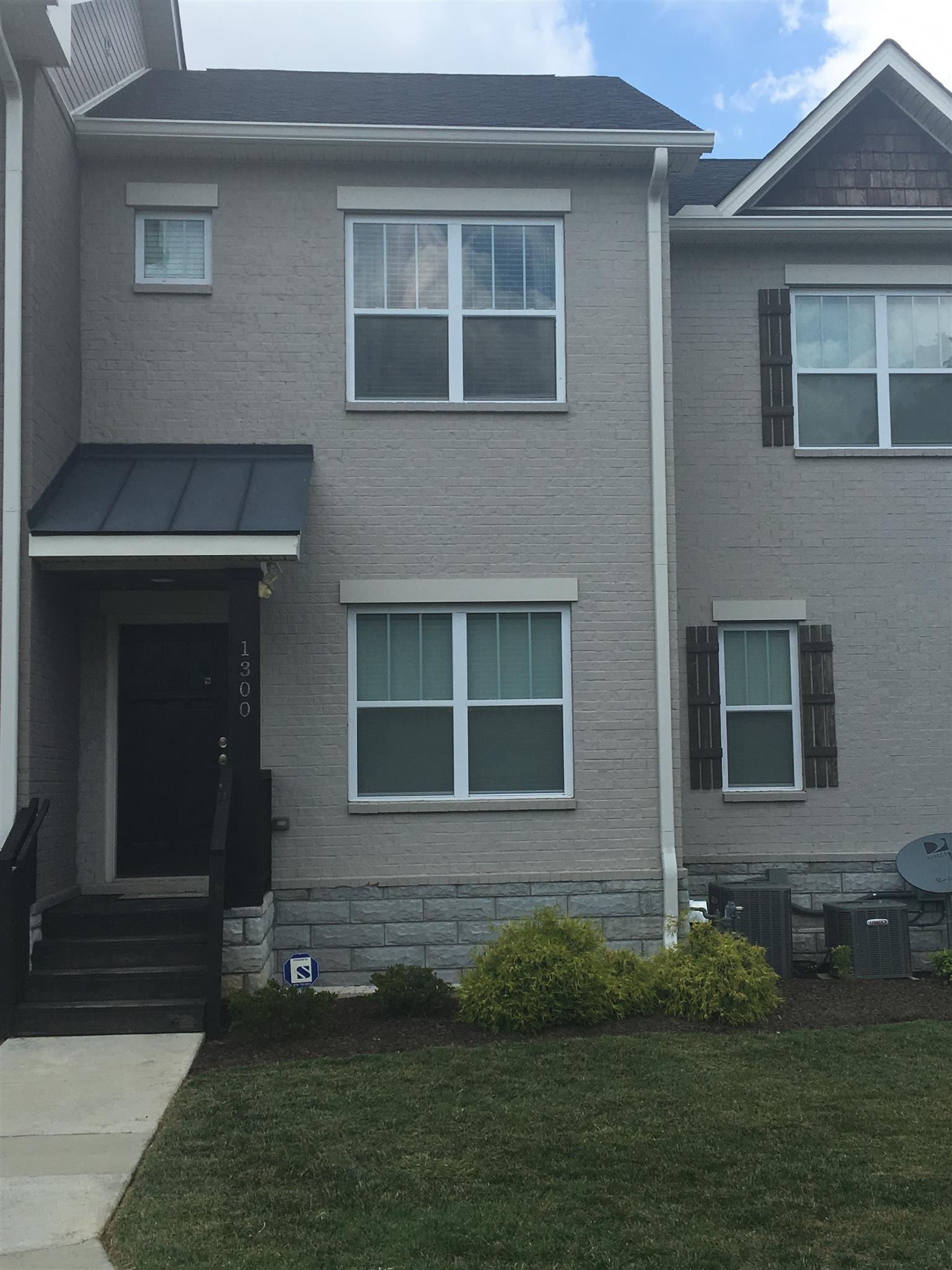 Photo of 1300 Wedgewood Ave  Nashville  TN