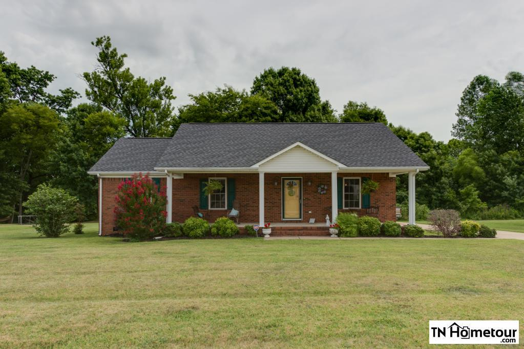 416 Brookside Dr, Mt Pleasant, TN 38474