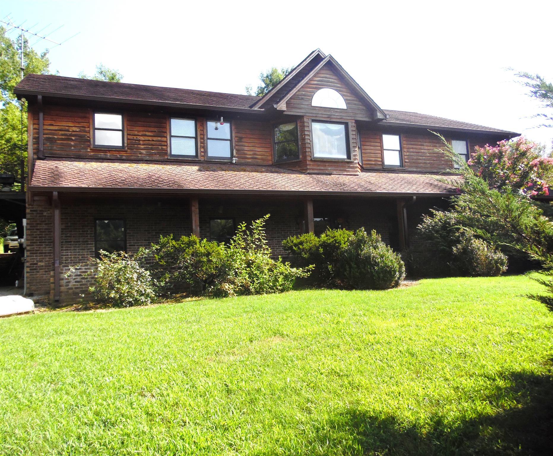 1090 Little Swan Creek Rd, Hohenwald, TN 38462