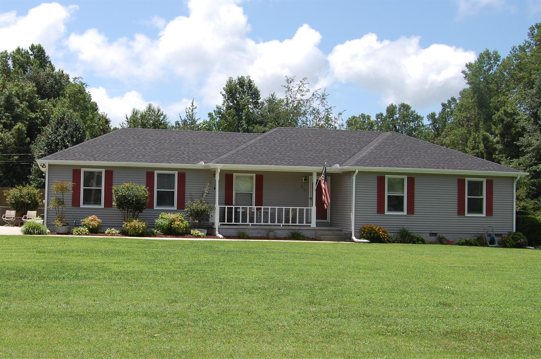 Photo of 275 Greenfield Ln  Estill Springs  TN