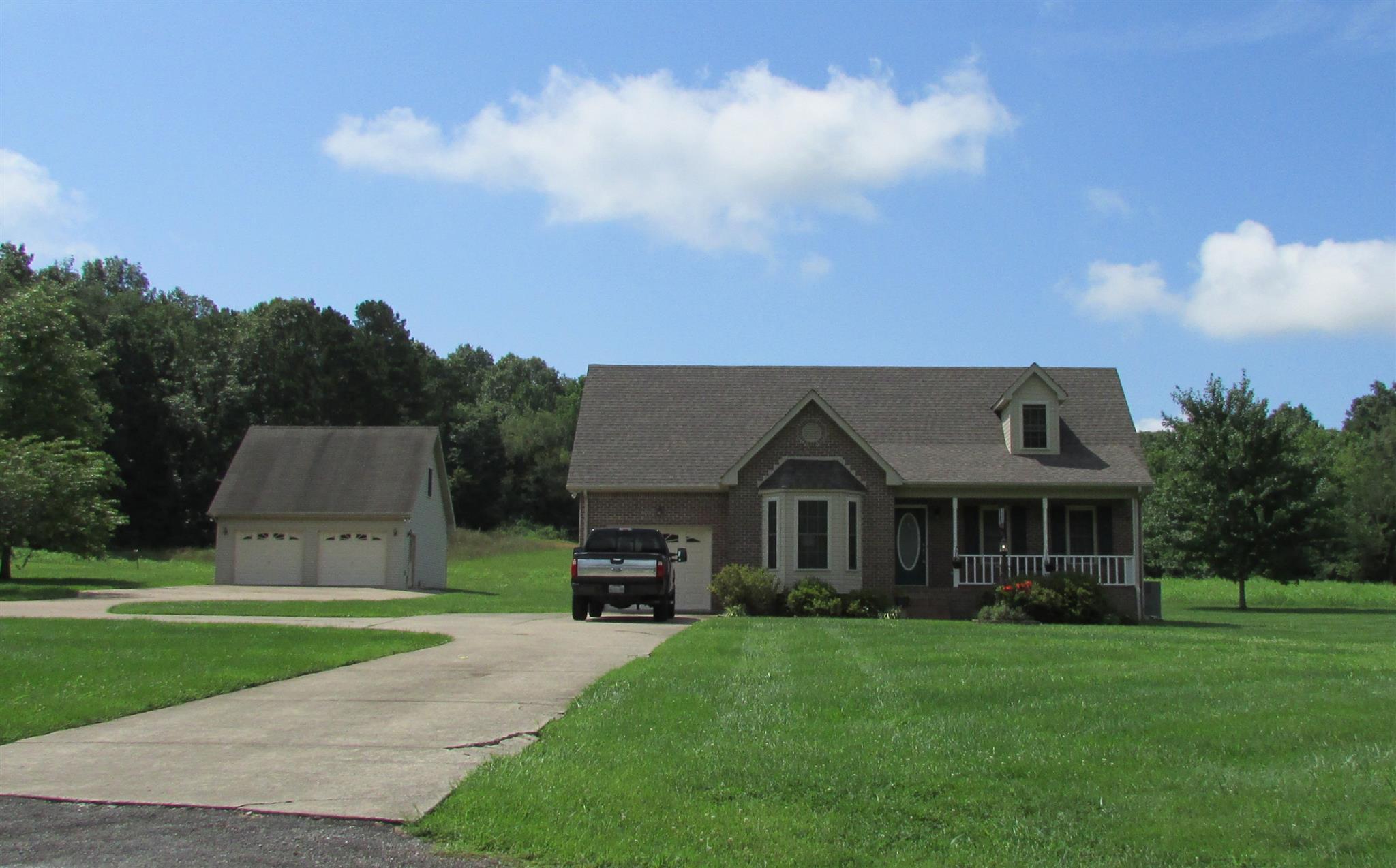 1787 Limekiln Rd, Tennessee Ridge, TN 37178