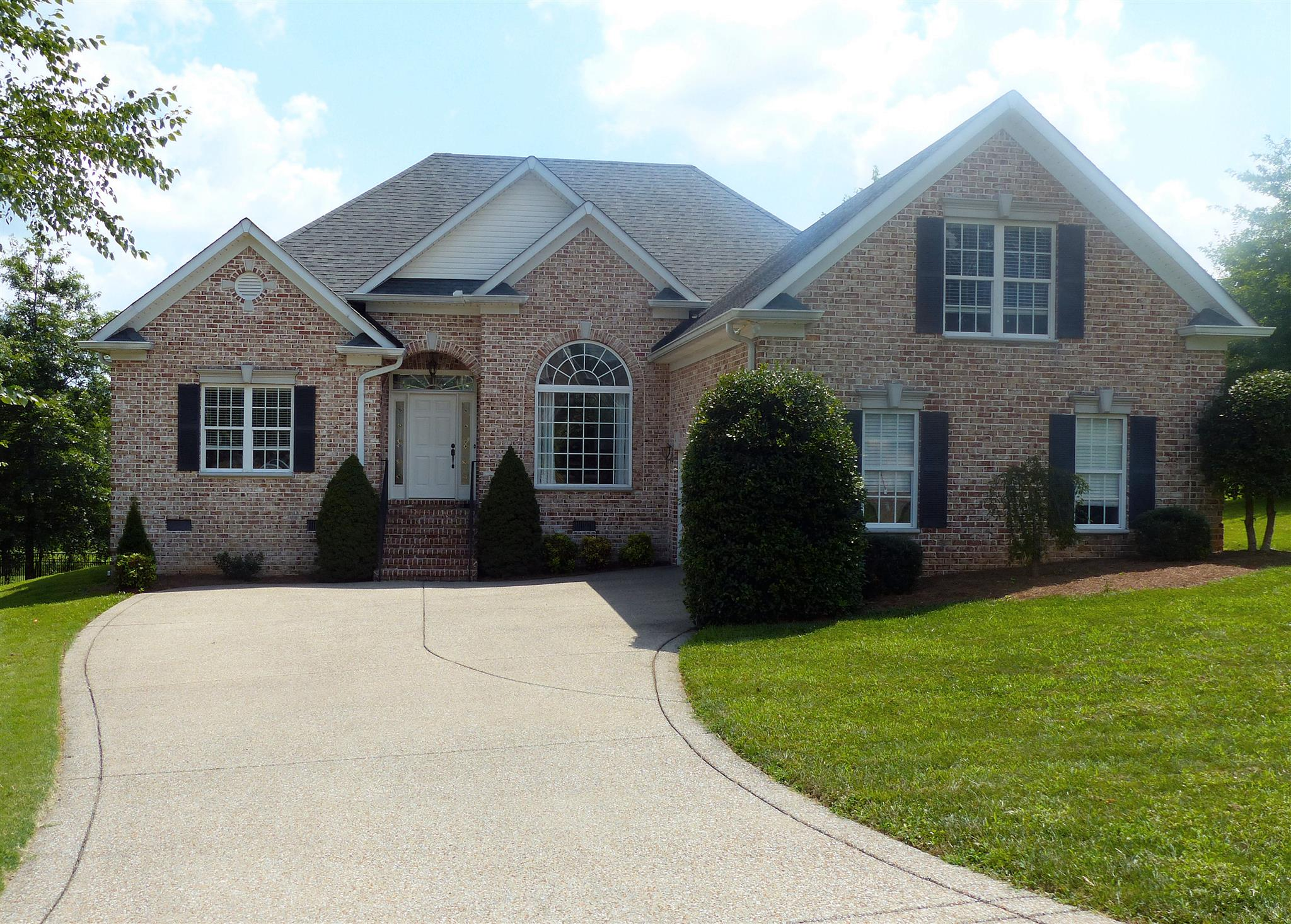 103 Gemstone Ct, White House, TN 37188
