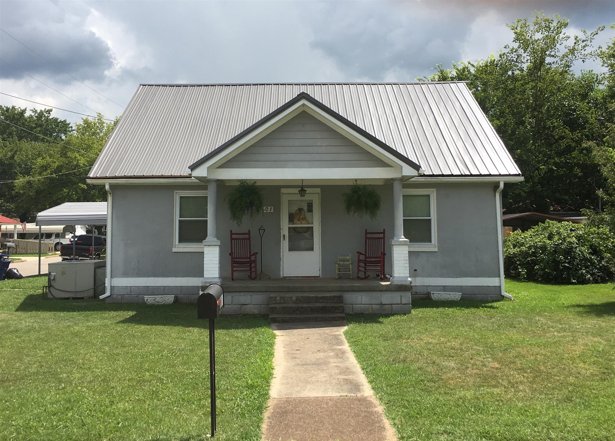 601 Florida Ave, Mt Pleasant, TN 38474