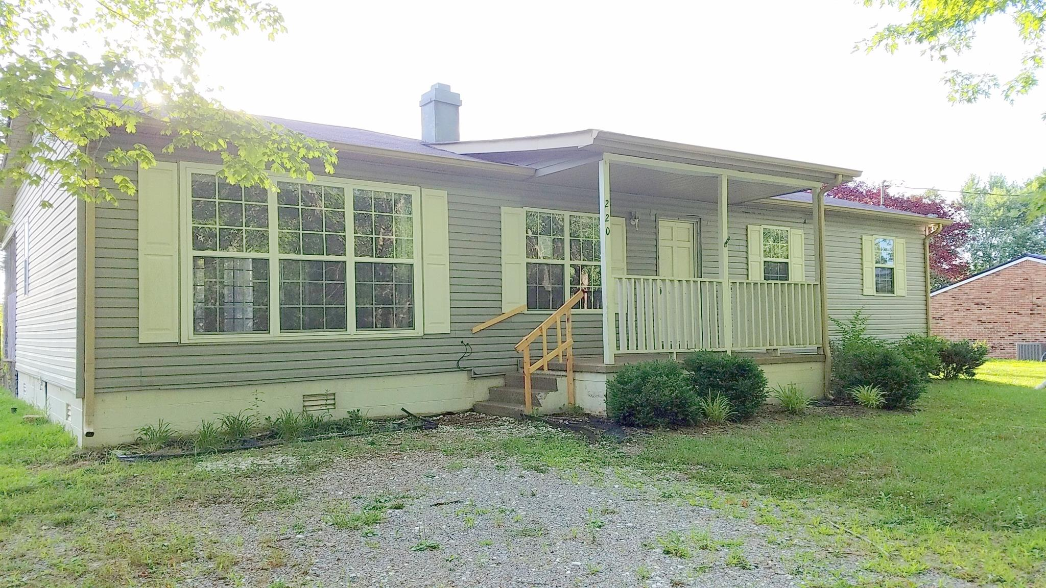 220 Totty Dr, Hohenwald, TN 38462
