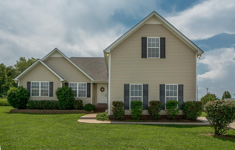 5067 Betsy Ann Ave, Murfreesboro, TN 37129